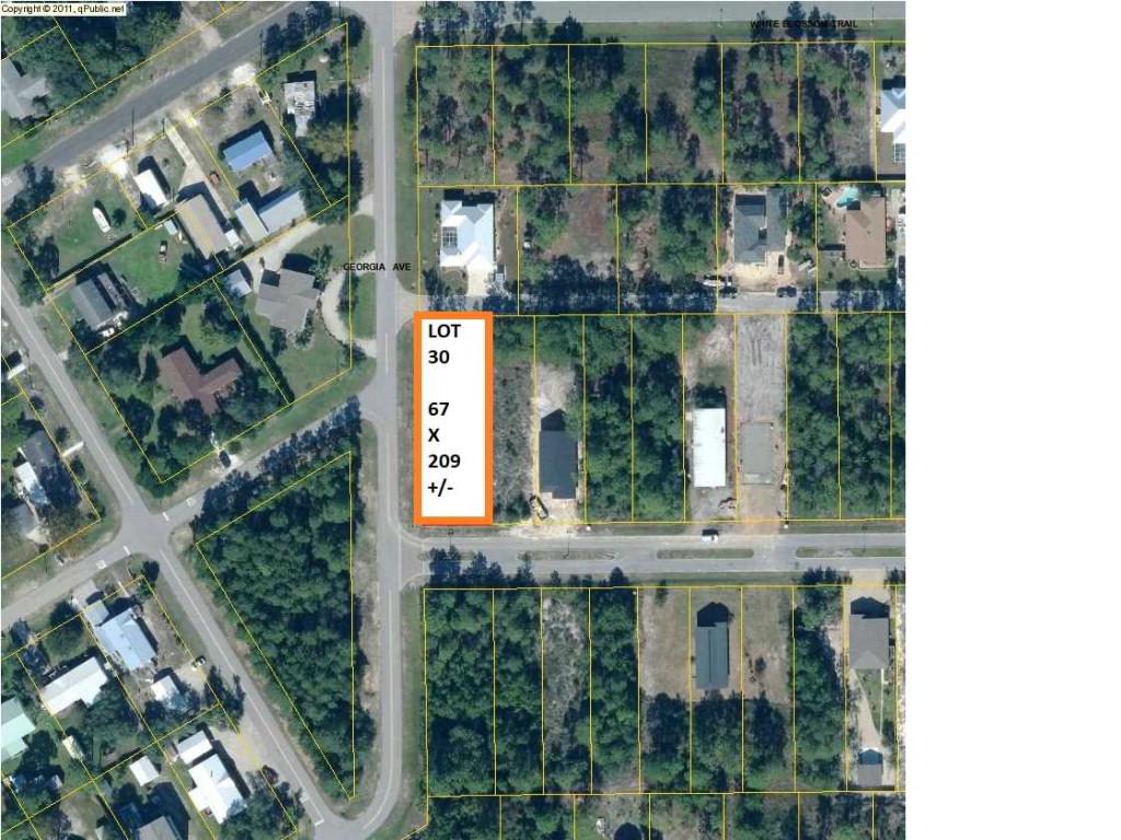 MLS Property 258700 for sale in Port St. Joe
