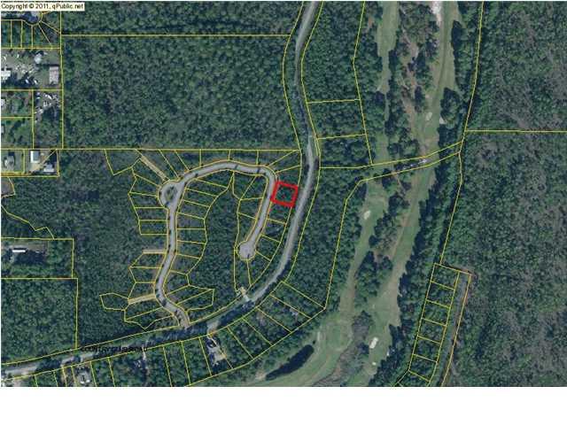 MLS Property 258981 for sale in Port St. Joe