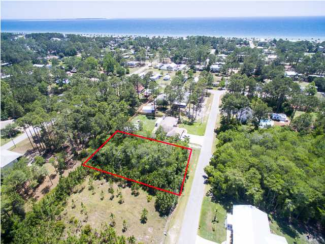 MLS Property 259314 for sale in Mexico Beach