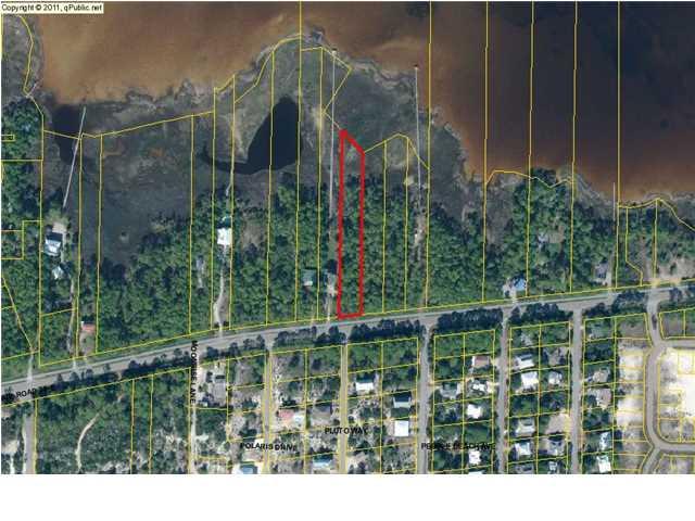 MLS Property 259319 for sale in Port St. Joe