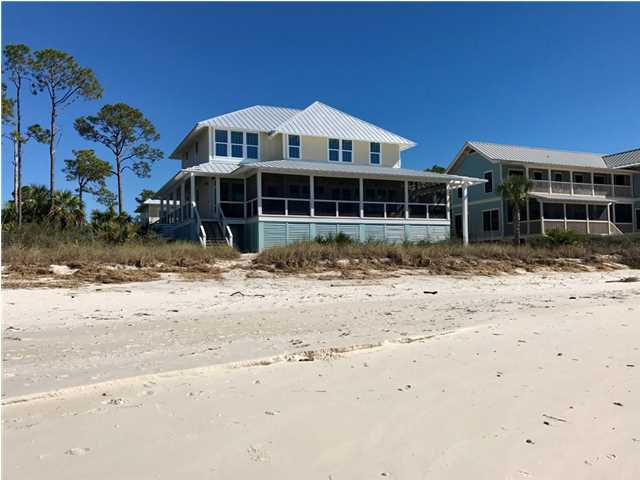 MLS Property 259367 for sale in Port St. Joe
