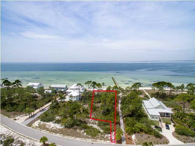 MLS Property 259421 for sale in Port St. Joe