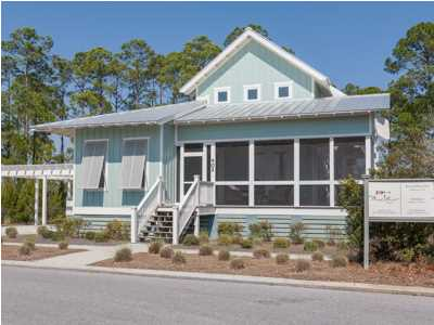 MLS Property 259465 for sale in Port St. Joe
