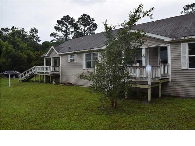 MLS Property 259777 for sale in Port St. Joe