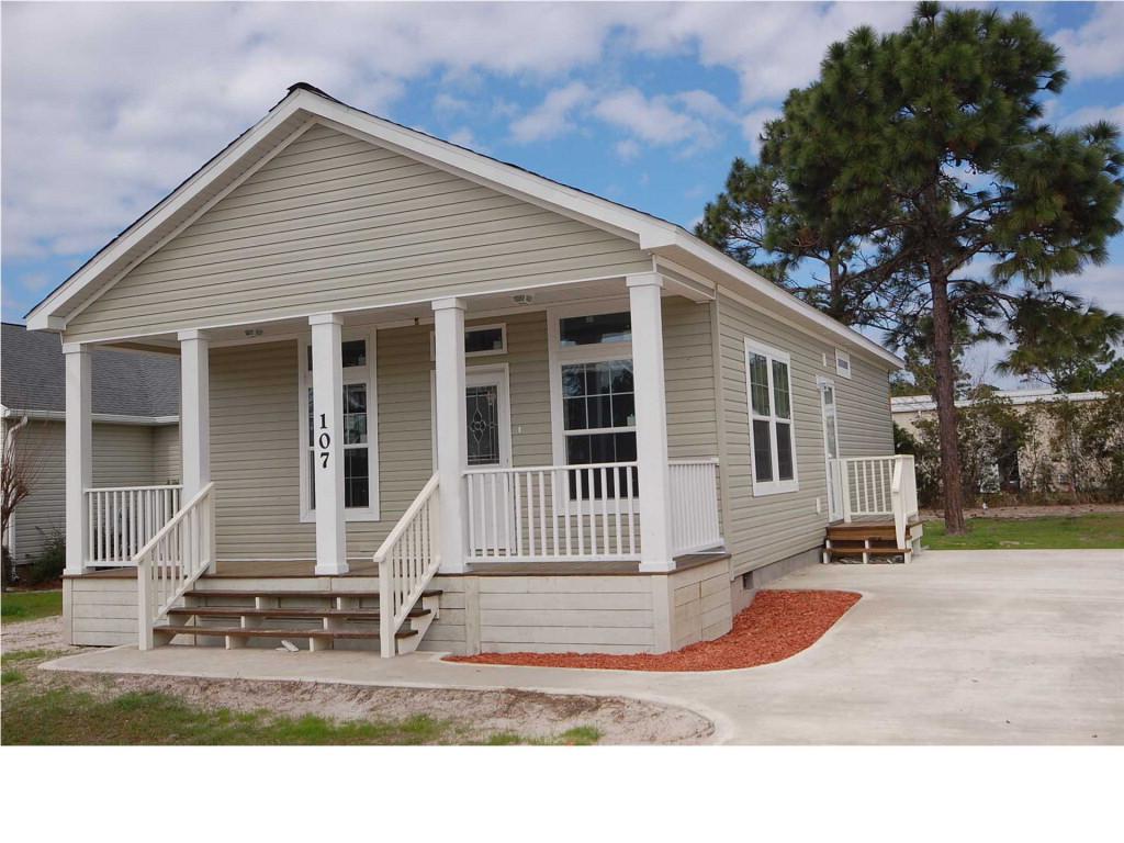 MLS Property 259791 for sale in Port St. Joe