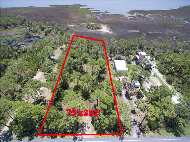 MLS Property 259805 for sale in Port St. Joe