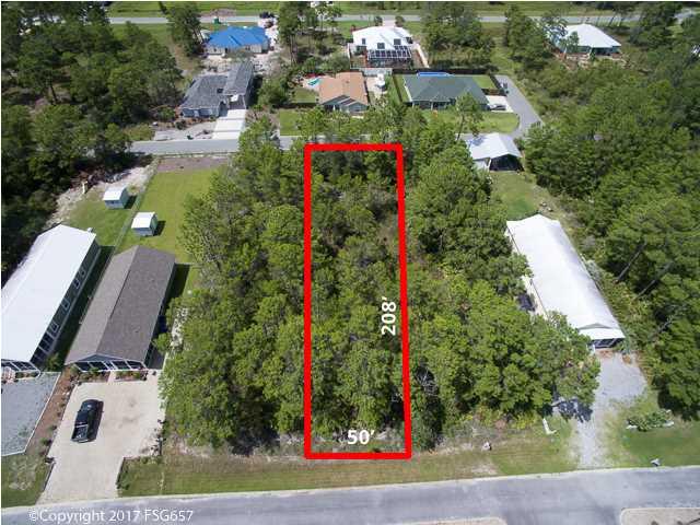 MLS Property 259827 for sale in Port St. Joe