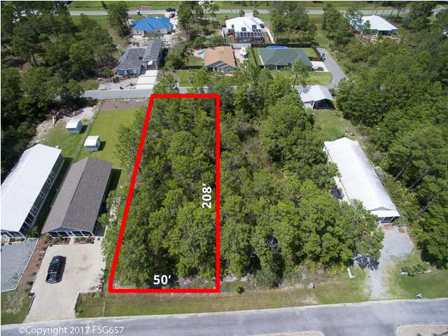 MLS Property 259828 for sale in Port St. Joe