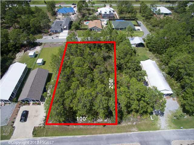 MLS Property 259829 for sale in Port St. Joe