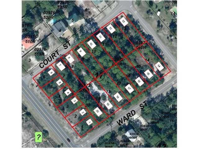 MLS Property 259848 for sale in Port St. Joe