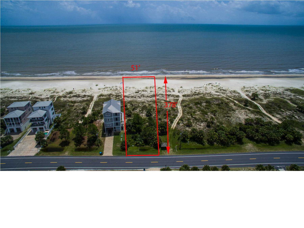 MLS Property 259930 for sale in Port St. Joe