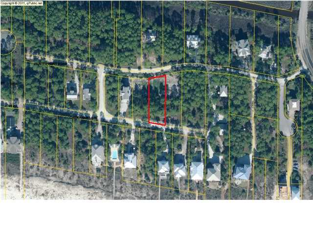 MLS Property 259969 for sale in Port St. Joe