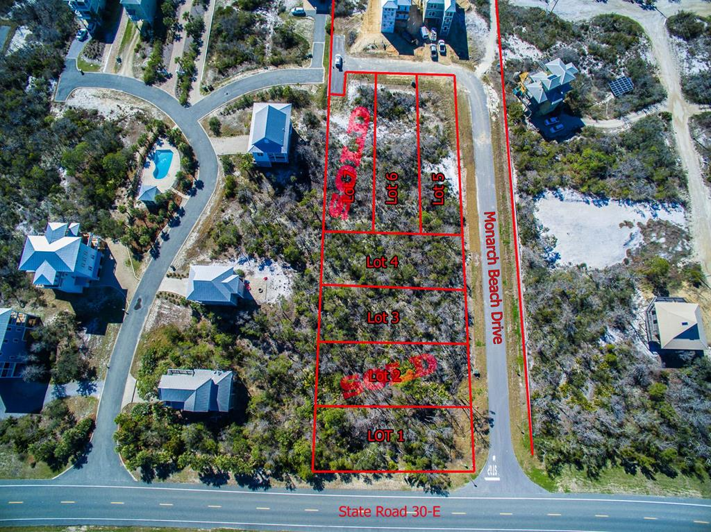 MLS Property 260079 for sale in Cape San Blas