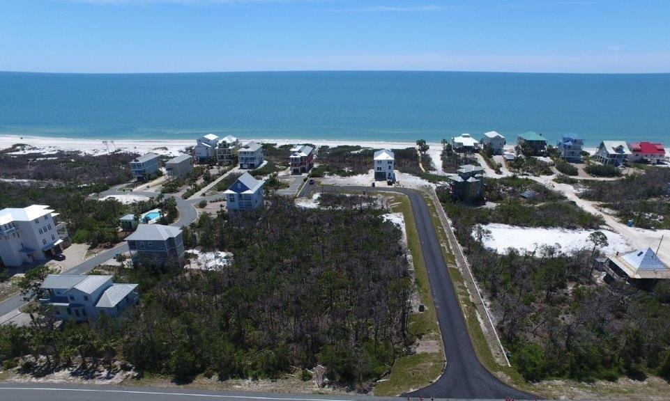 MLS Property 260090 for sale in Cape San Blas