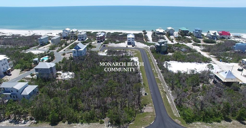 MLS Property 260093 for sale in Cape San Blas