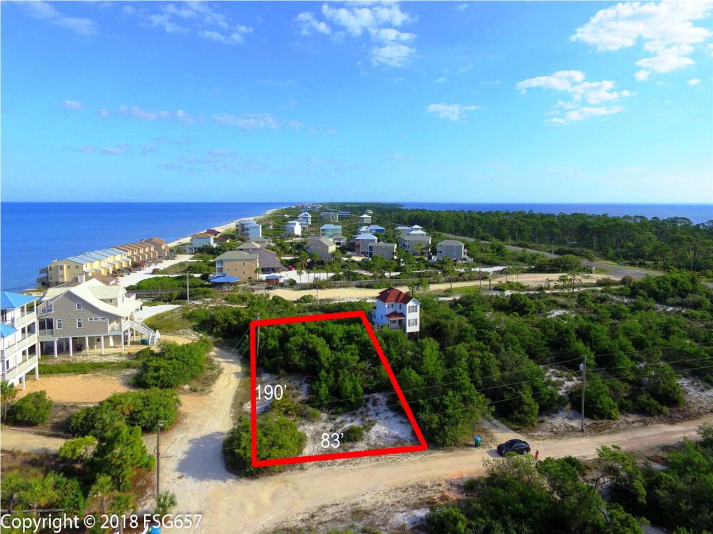 MLS Property 260131 for sale in Cape San Blas