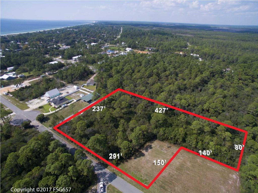 MLS Property 260279 for sale in Port St. Joe