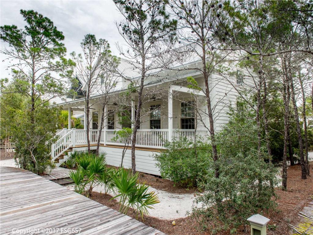 MLS Property 260282 for sale in Port St. Joe