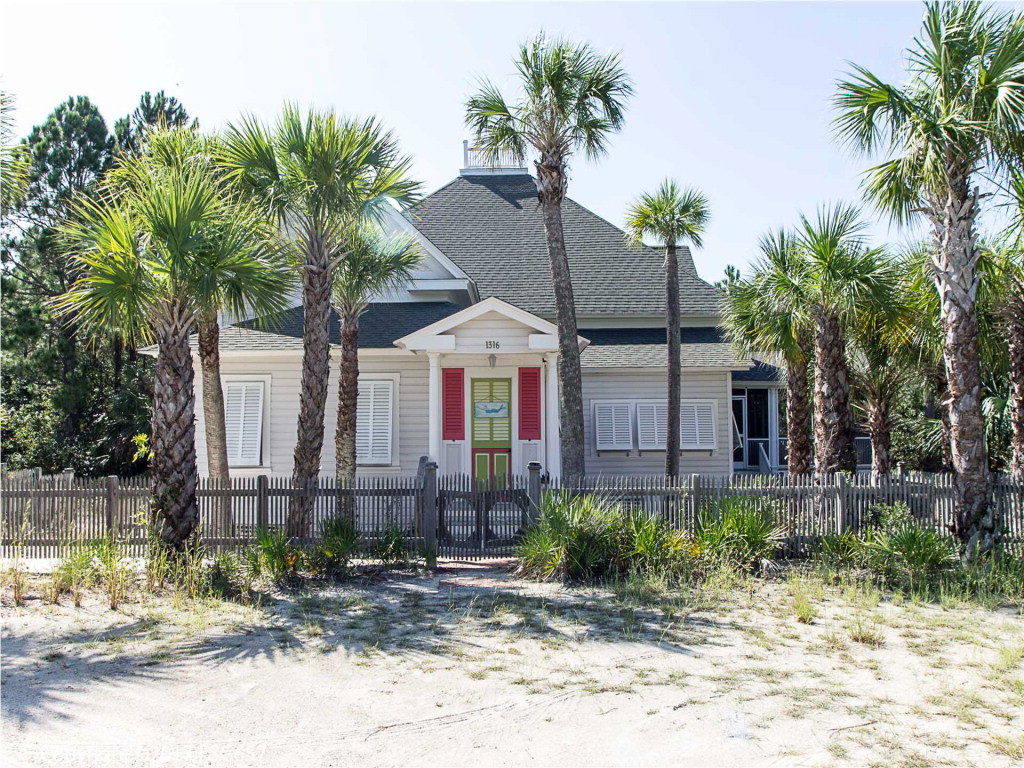 MLS Property 260362 for sale in Port St. Joe