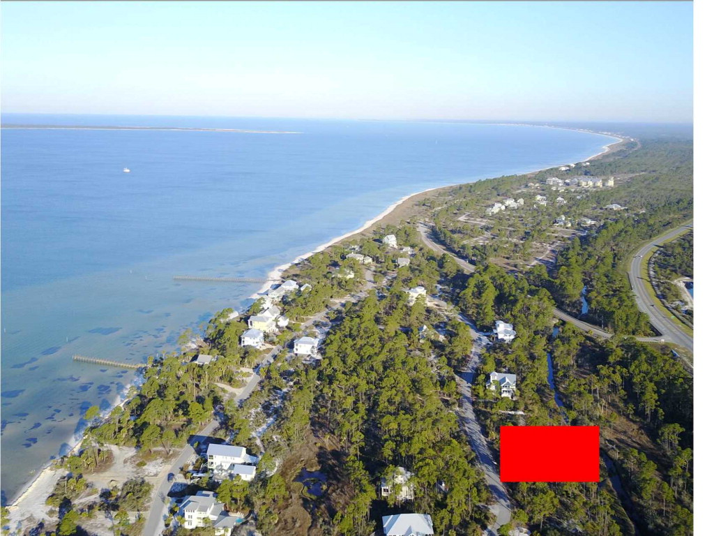 MLS Property 260373 for sale in Port St. Joe