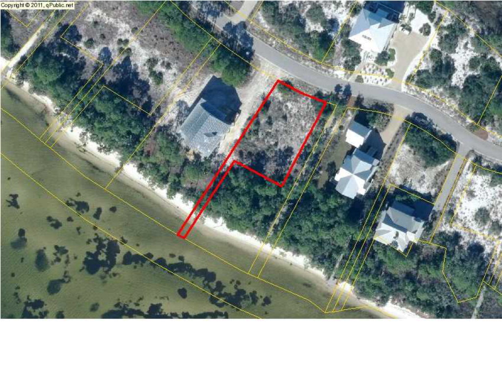 MLS Property 260405 for sale in Port St. Joe