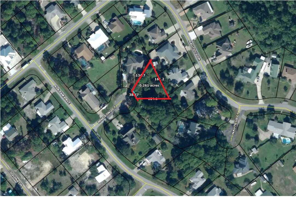 MLS Property 260408 for sale in Port St. Joe