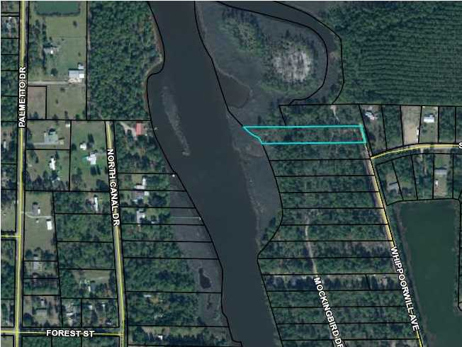 MLS Property 260511 for sale in Mexico Beach