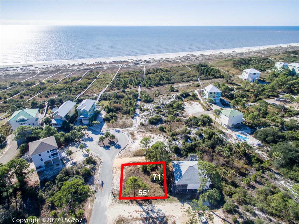 MLS Property 260577 for sale in Cape San Blas