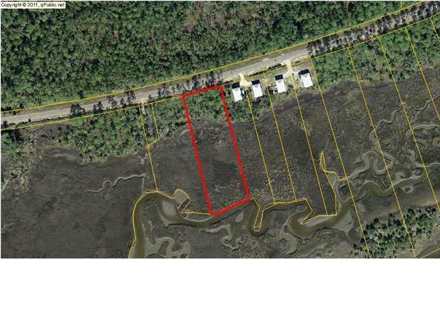 MLS Property 260616 for sale in Port St. Joe
