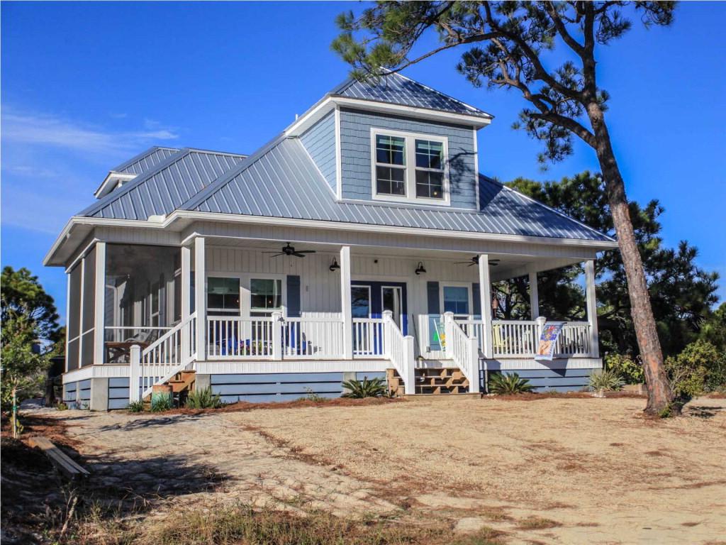 MLS Property 260617 for sale in Cape San Blas