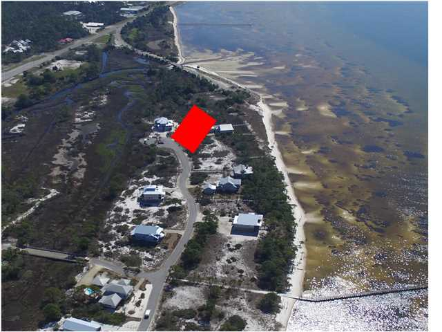 MLS Property 260642 for sale in Port St. Joe