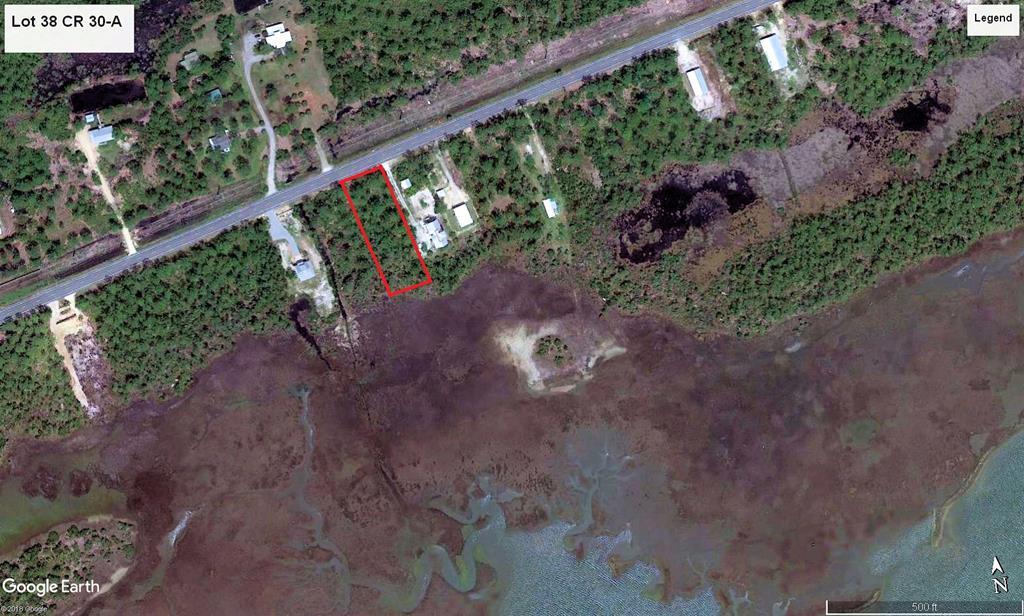 MLS Property 260679 for sale in Port St. Joe