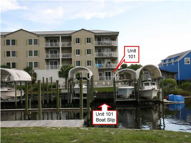 MLS Property 260928 for sale in Mexico Beach