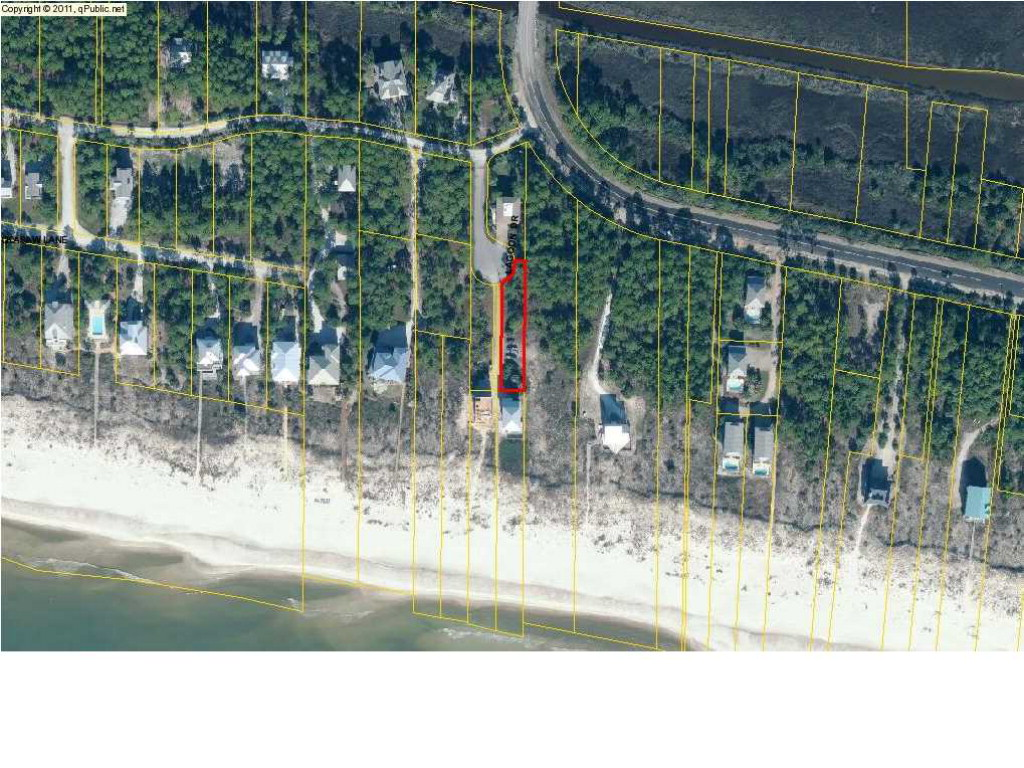 MLS Property 261057 for sale in Port St. Joe
