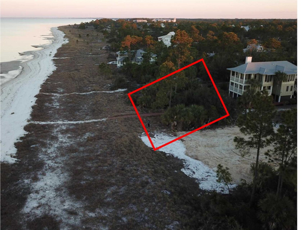 MLS Property 261067 for sale in Port St. Joe