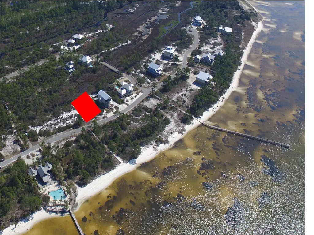 MLS Property 261187 for sale in Port St. Joe