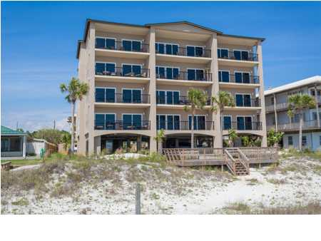 MLS Property 261376 for sale in Mexico Beach