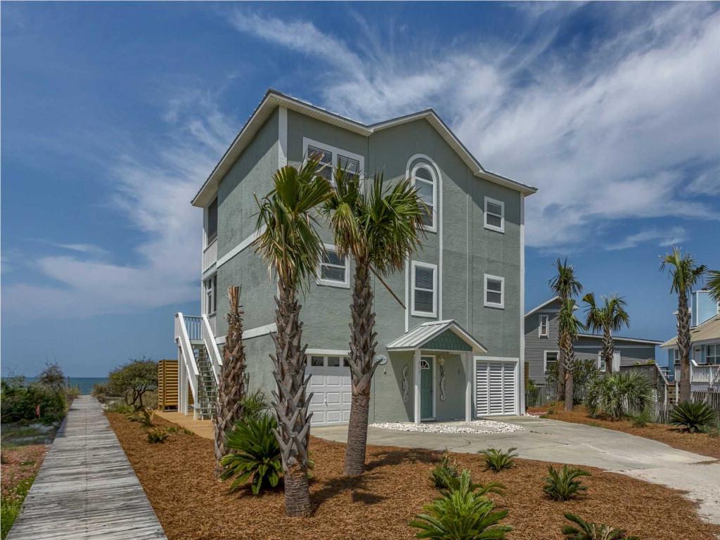 MLS Property 261428 for sale in Cape San Blas