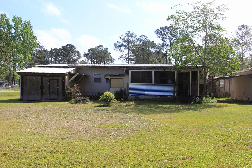 MLS Property 261519 for sale in Wewahitchka