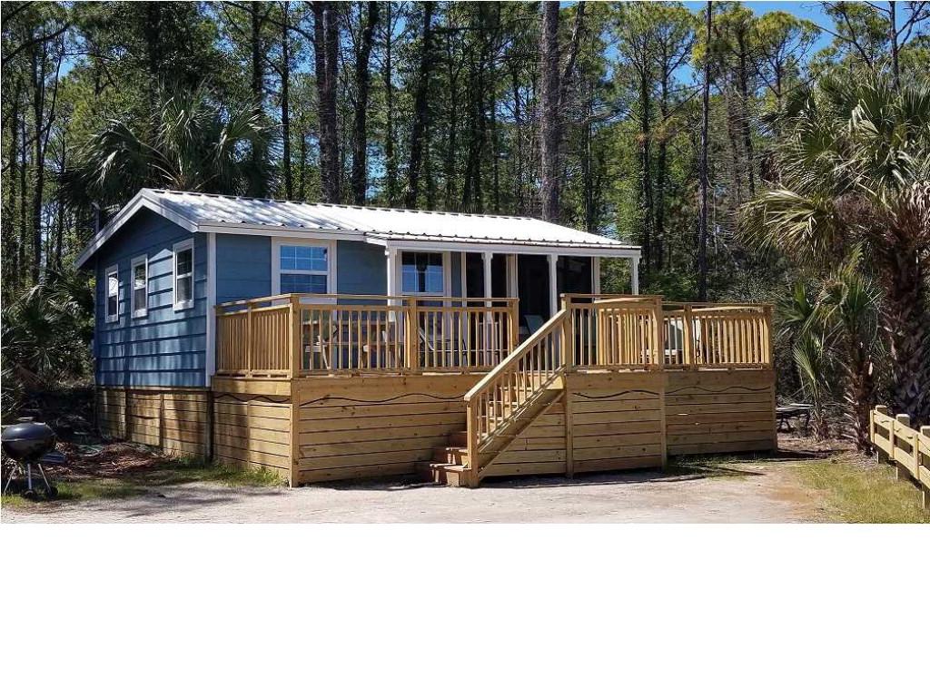 MLS Property 261572 for sale in Cape San Blas
