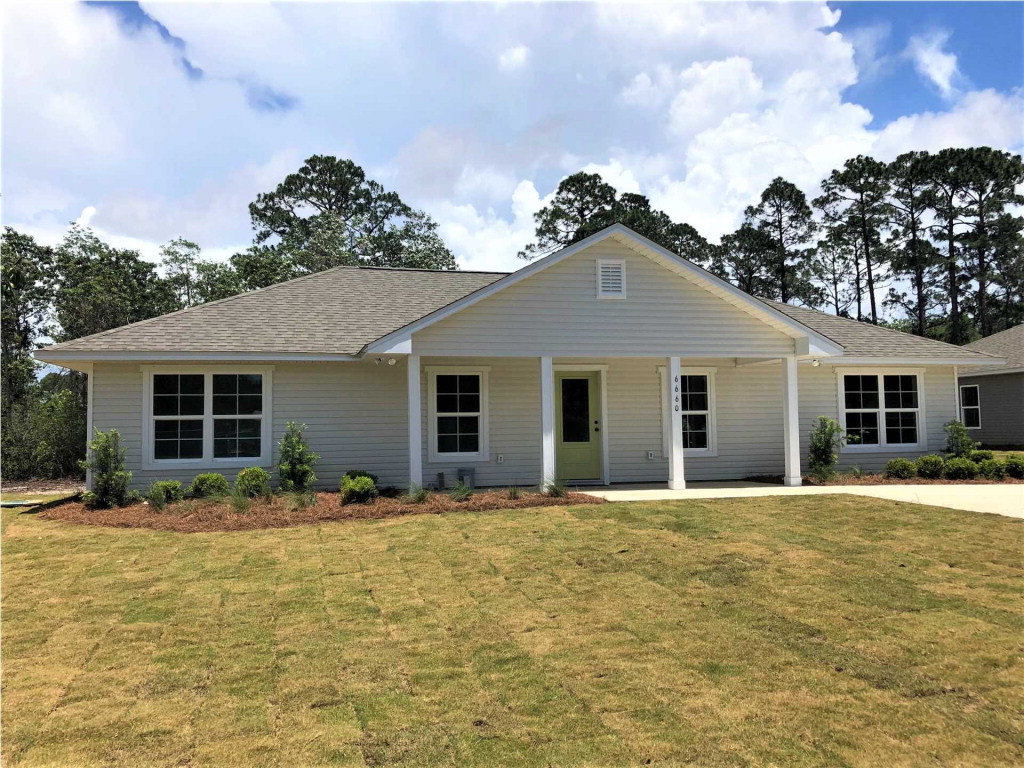MLS Property 261586 for sale in Port St. Joe