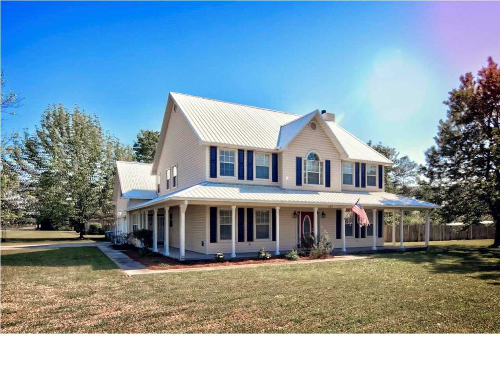 MLS Property 261733 for sale in Port St. Joe