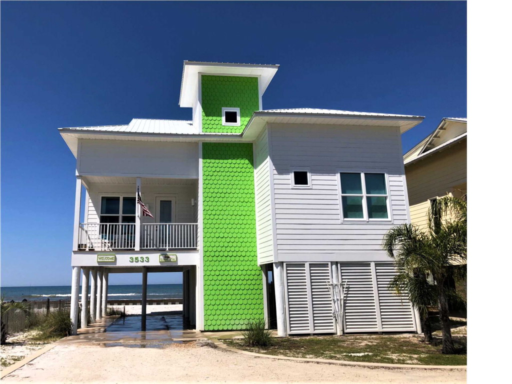 MLS Property 261763 for sale in Cape San Blas