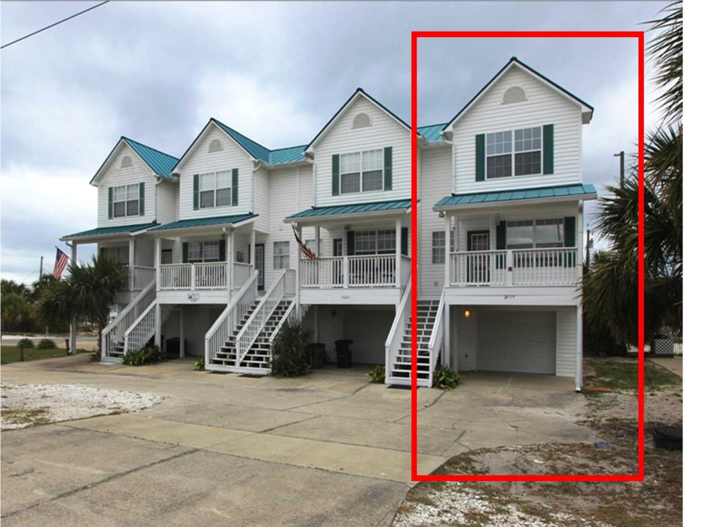 MLS Property 261793 for sale in Mexico Beach