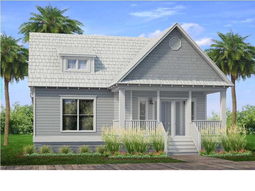 MLS Property 261795 for sale in Port St. Joe
