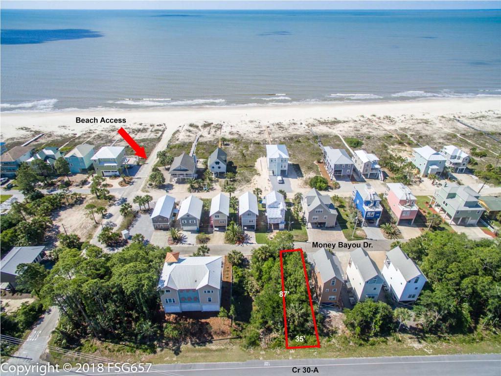 MLS Property 261830 for sale in Port St. Joe