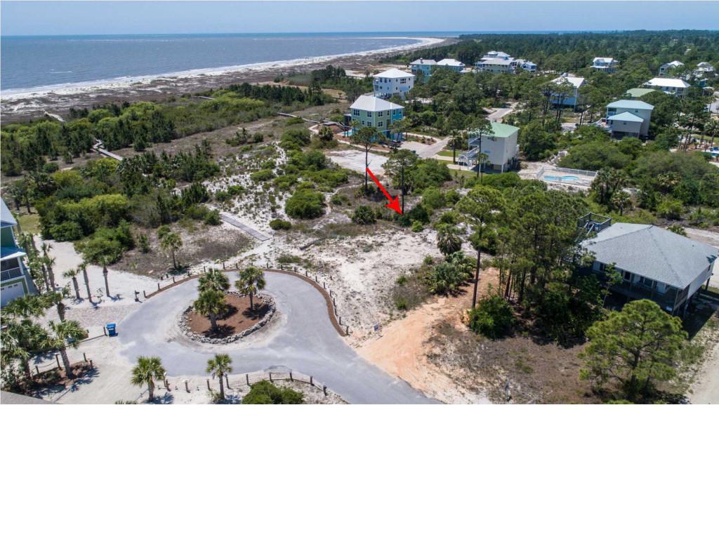 MLS Property 261868 for sale in Cape San Blas