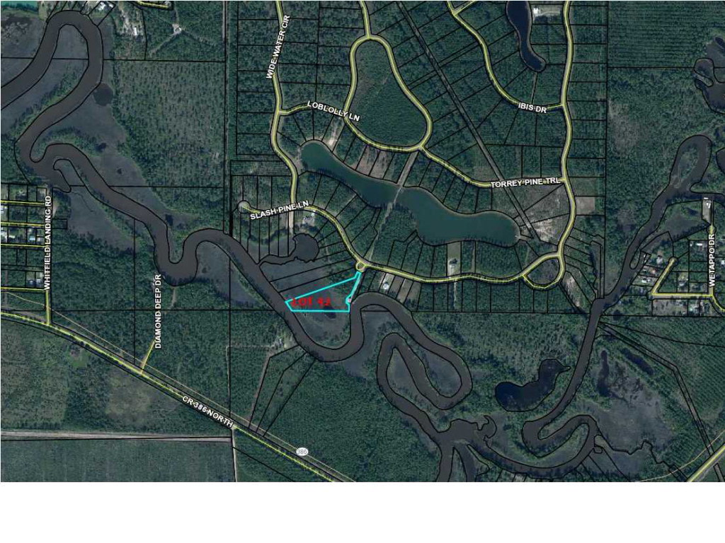 MLS Property 261931 for sale in Wewahitchka
