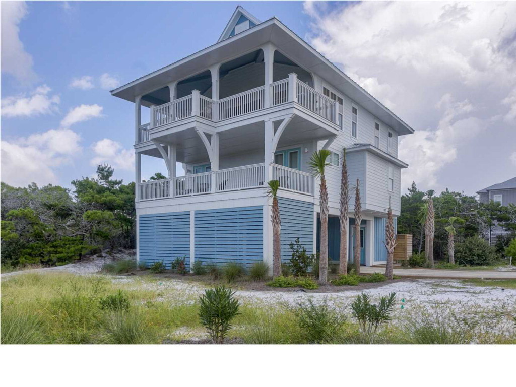 MLS Property 261957 for sale in Cape San Blas