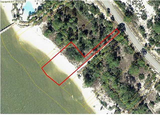MLS Property 261961 for sale in Port St. Joe